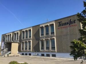 Transhit batiment bureaux transhit